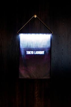 Tokyo Laundry, Sydney