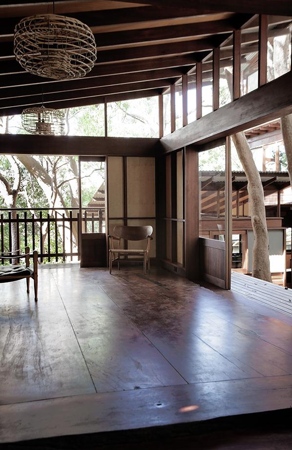 Avalon House