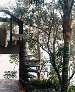 Buhrich House II,  H Buhrich, Sydney
