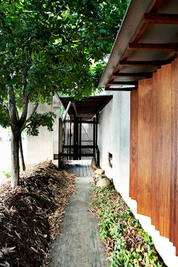 D House, D Hill, Brisbane