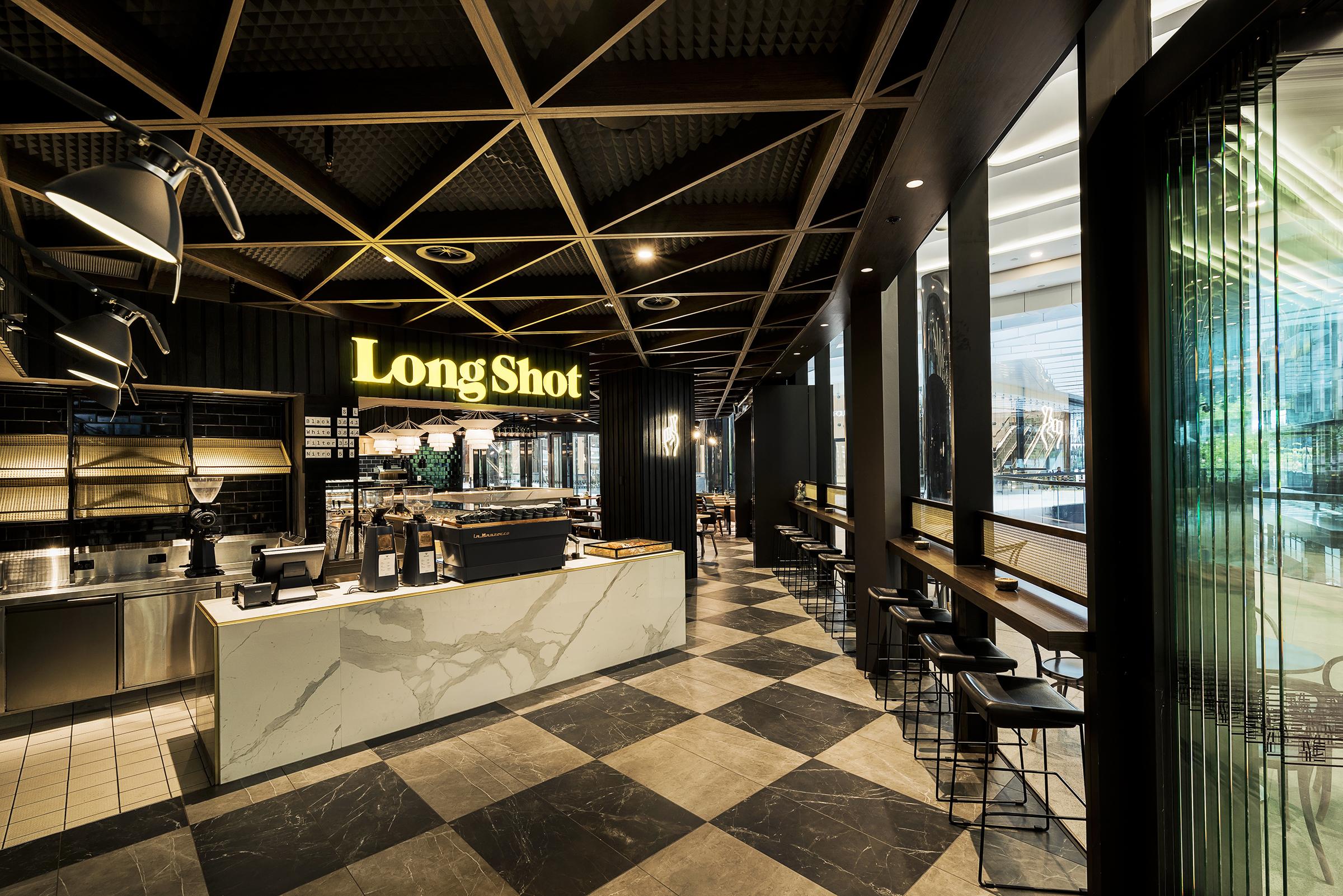 Longshot,Loop
