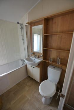 Willerby Portland Bathroom