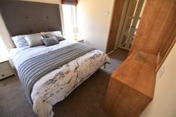 Willerby Portland Bedroom