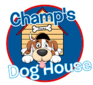 Champ's Dog House