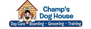 Champ's Dog House