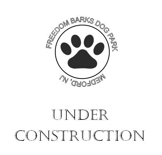 Freedom Barks Under Construction