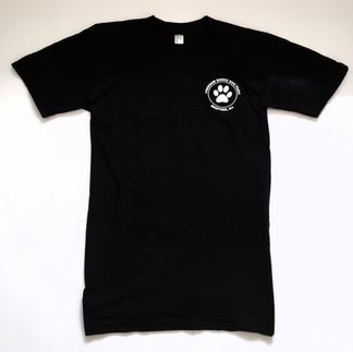 Black Freedom Barks T-Shirt