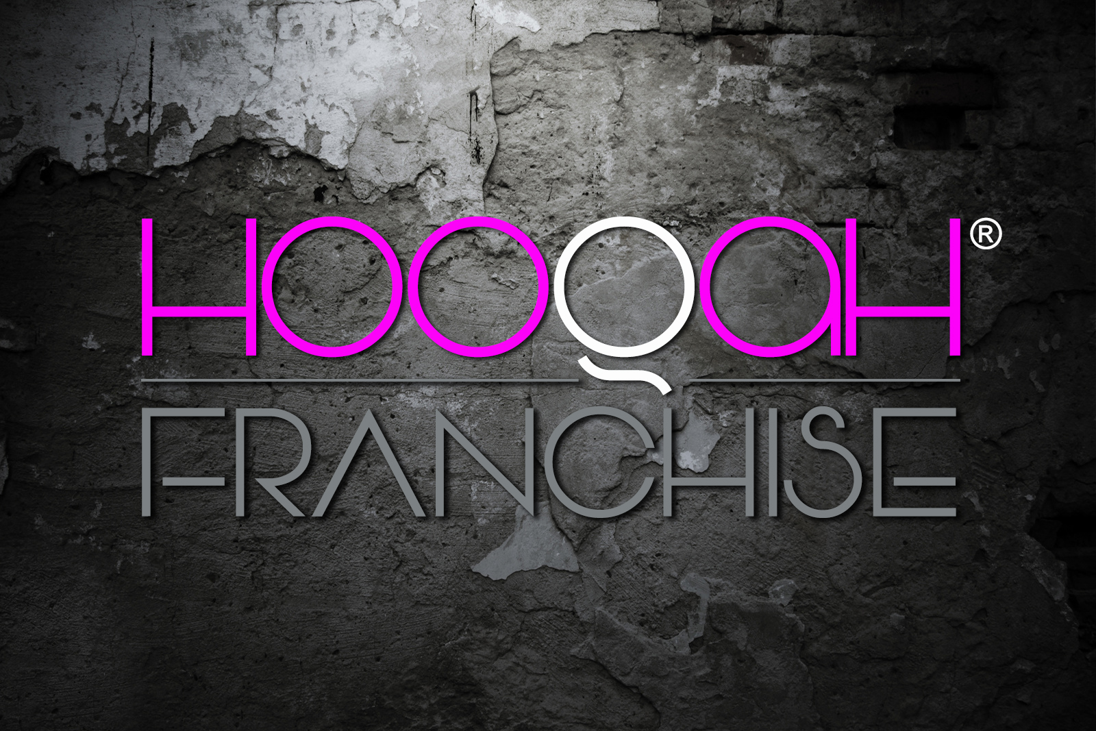 WEBSEITE HOOQAH FRANCHISE