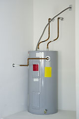 Insulated Residential Energy Electric Wa