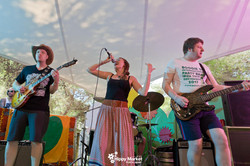 hippy market full band