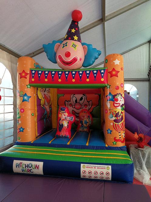 Château Clown