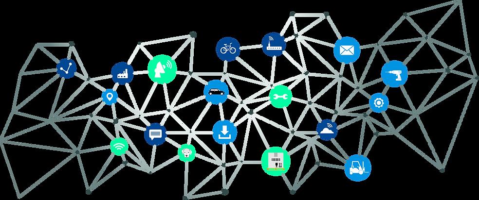 IoT - Internet of Thing conctando coisas comunicação LPWAN