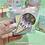 Thumbnail: Caixa Quadradinha Acetato