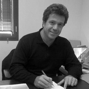 Jean-Marc FERRIER