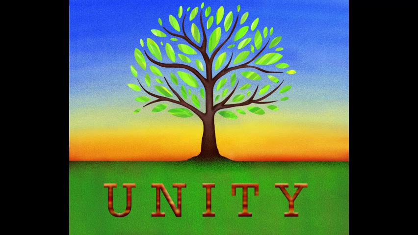 Unity Logo Video
