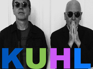Kuhl's Halo Of Stars Out Now!