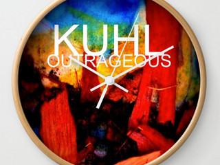 Kuhl's Launch Party