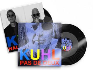 Pre-Order Kuhl's Vinyl Double Album Here