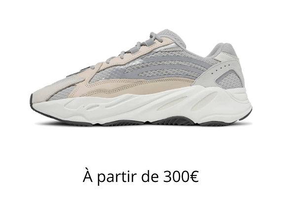 Adidas Yeezy Boost 700 V2 Cream