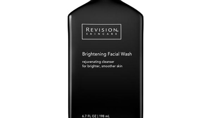 Brightening Face Wash