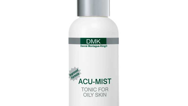 Acu-Mist Tonic For Oily Skin