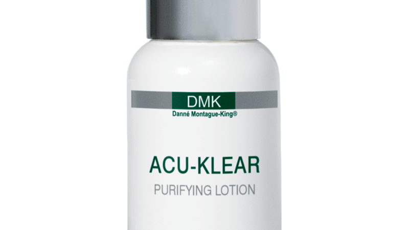 Acu-Klear Purifying Lotion