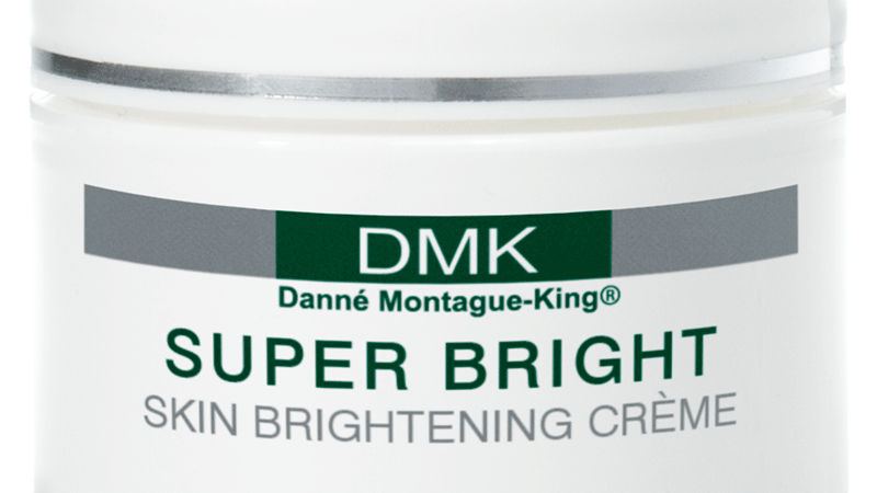 Super Bright Skin Brightening Creme