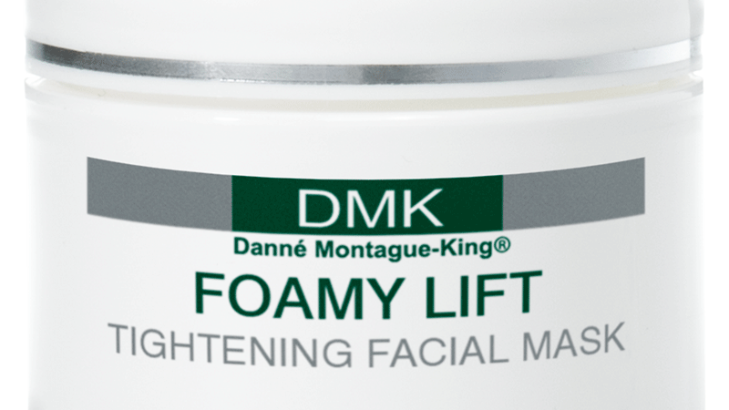 Foamy Lift Thightening Facial Mask