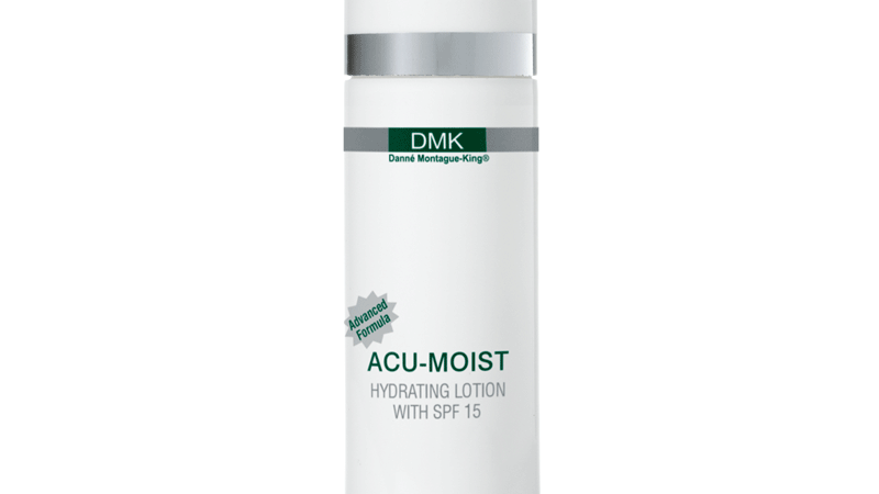 ACU-MOIST Hydrating Lotion with SPF 15