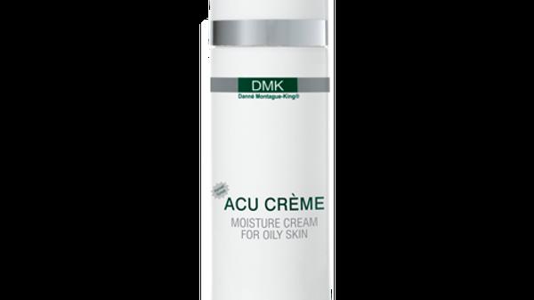 Acu Creme Moisture Cream For Oily Skin