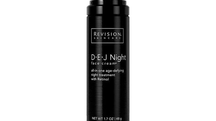 D.E.J Night Cream