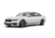 BMW 7 Series for hire