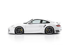 Porsche Sports Cars