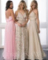 Christina Wu Bridesmaids Dresses