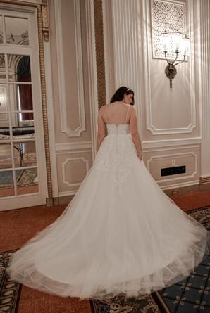 La Maison Couture - Alexandra