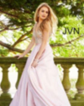 JVN by Jovani prom dresses