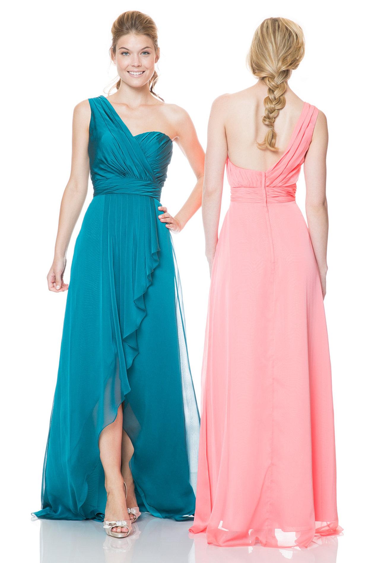 Hermosa Tlc Say Yes To The Dress Bridesmaids Adorno - Colección de ...