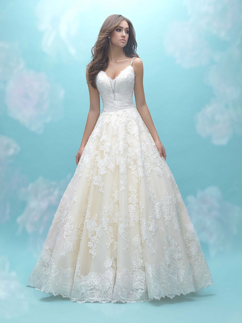 Colorful Wedding Gowns Ottawa Ensign - All Wedding Dresses ...
