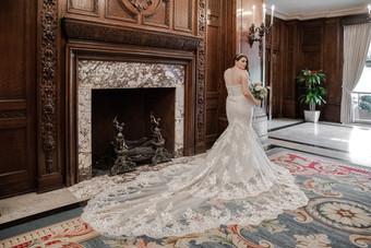 La Maison Couture - Amanda