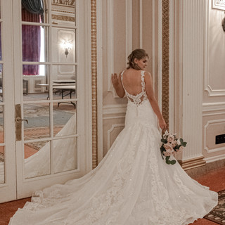 La Maison Couture - Addison