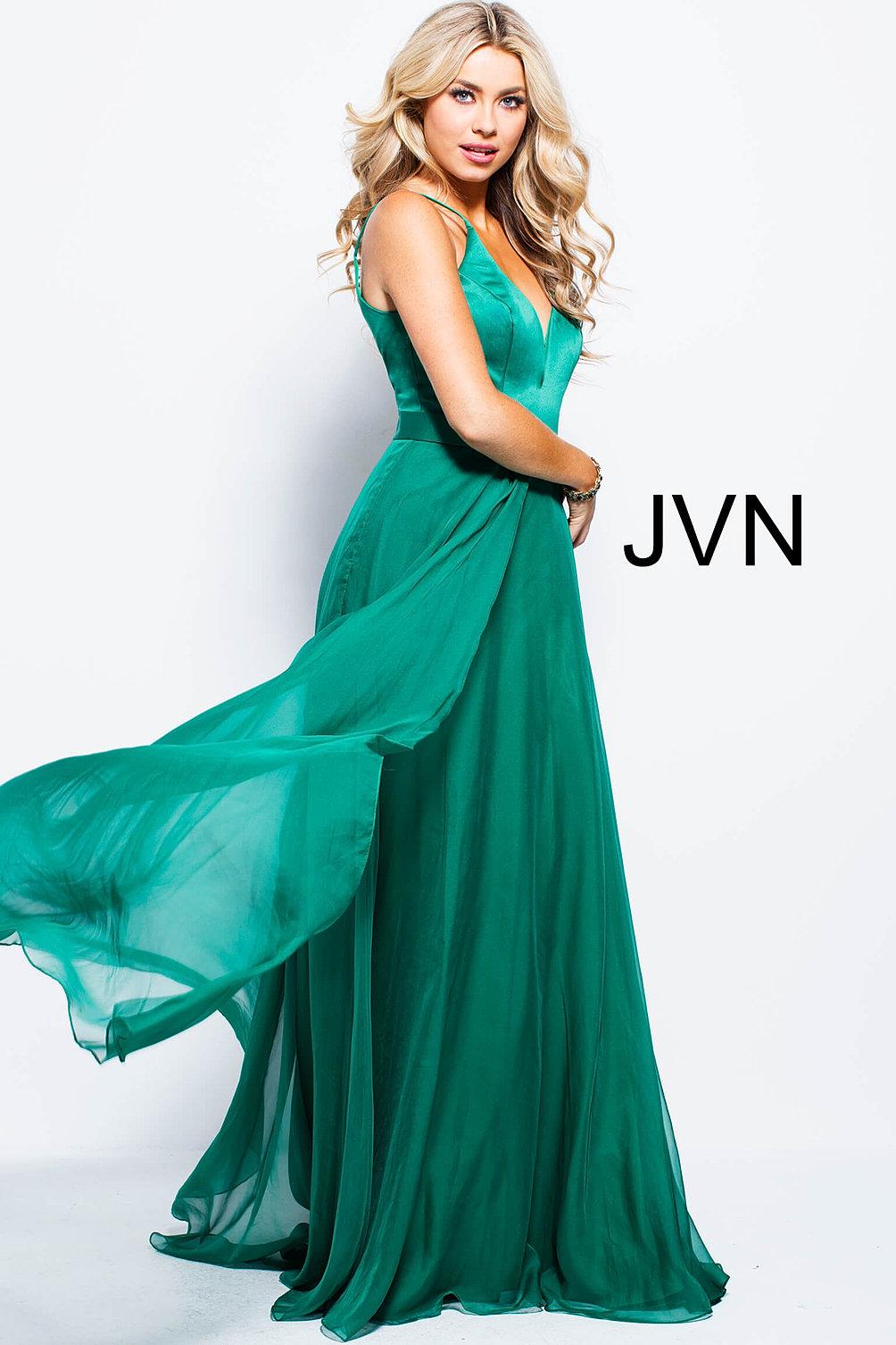 JVN by Jovani | Prom Dresses | Ottawa, Ontario | La Maison Bridal