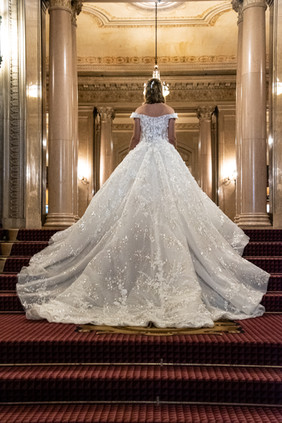 La Maison Couture - Ava