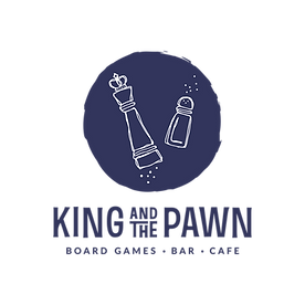 King and the Pawn - Stacked Logo 3000px.