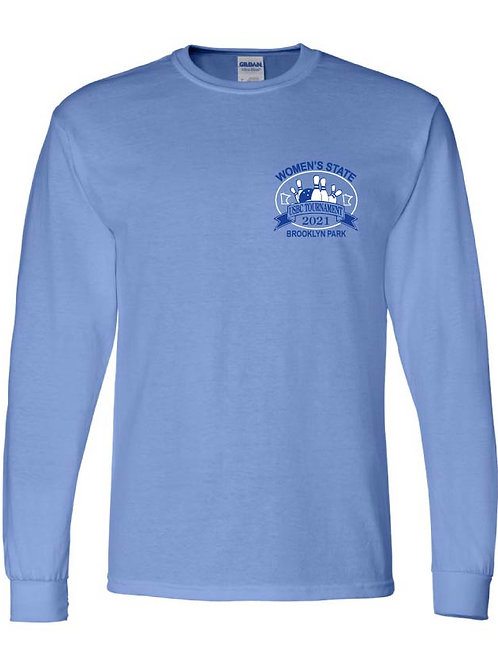 Minnesota State USBC long sleeve tshirt