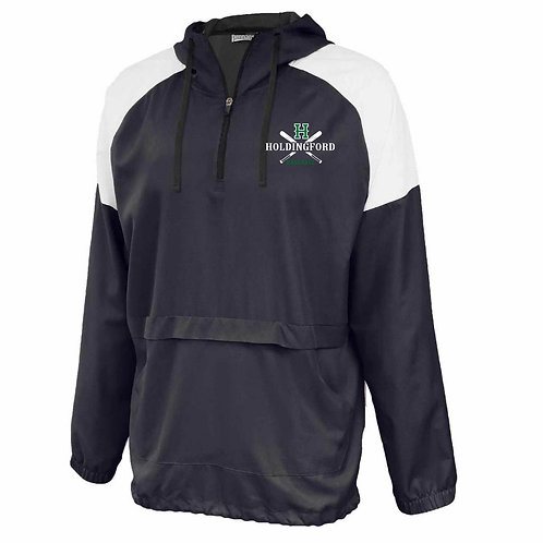 Holdingford Baseball lightweight jacket
