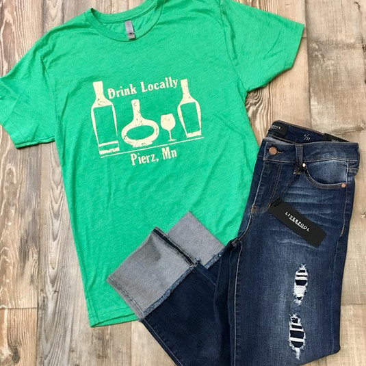 Becker Screen Printing T-Shirt