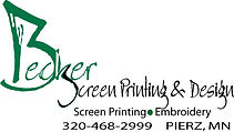 Becker ScreenPrinting