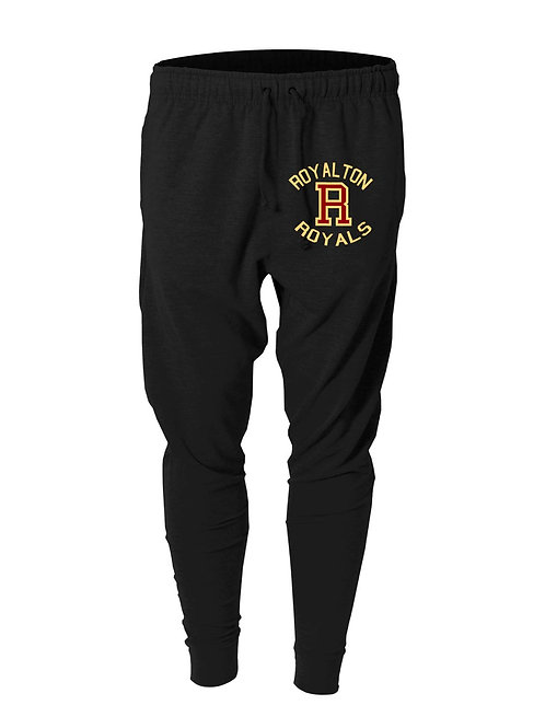 Royalton adult and youth  triblend jogger