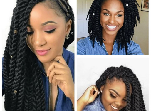 Caring for Your Hair While Protective Styling