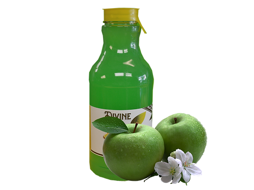 Divine Green Apple